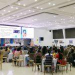 Cordillera HRDC attends Luzon RSM